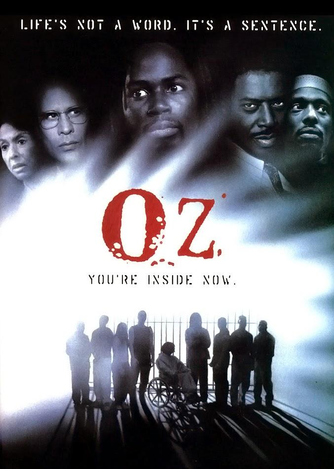 Oz (Oz (Em City)) (1997): la série TV